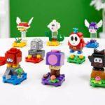 Super Mario LEGO, des nouveaux kits en approche