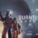 Quantum Error, un jeu Playstation 5 et PS4