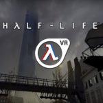 Half-Life 2 avec le moteur d'Alyx, c'est possible