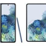 Samsung Galaxy Fold 2, le tour des premières rumeurs