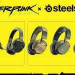 Cyberpunk 2077 aussi chez Steelseries !
