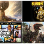 Epic Games Store, Borderlands: Handsome Collection est gratuit