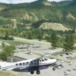 Flight Simulator, nouvelle salve d'images et IFR en vidéo