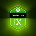 Xbox Series X, déjà 22 jeux optimisés pour la console