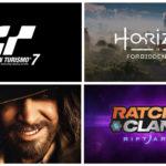 Playstation 5, les grosses annonces en vidéo