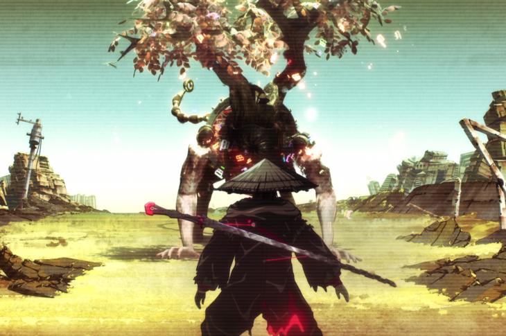 Scarlet Nexus image du trailer animé