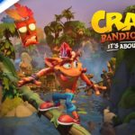 Crash Bandicoot 4 : It's About Time débarque en octobre !