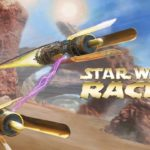 Star Wars Episode 1 Racer se lance enfin sur consoles !