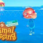 Animal Crossing : New Horizons, les nouvelles de l'été !