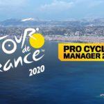 Tour de France et Pro Cycling Manager sur la ligne de départ !