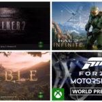 Xbox, le résumé de la conférence (Halo, Forza, Fable,..)