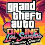 [UP] GTA Online, Summer Special et retour à Liberty City ?