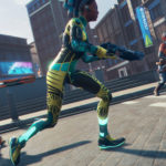 Hyper Scape est disponible sur PC, Playstation 4 et Xbox One