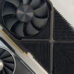 Nvidia RTX 30xx - le fil d'actualité