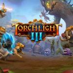 Torchlight 3 arrive dès le 13 octobre prochain