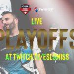 Swisscom Hero League, les éliminatoires de la saison 4