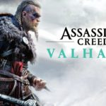 Assassin's Creed Valhalla story trailer et podcasts !