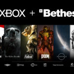 Microsoft s'offre le groupe Zenimax (Bethesda) !