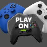 Microsoft, accessoires Xbox et nouvelle application