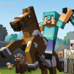 Minecraft débarque sur le Playstation VR