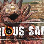 Serious Sam 4 débarque sur Steam ainsi que sur Stadia
