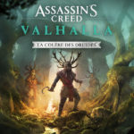 Assassin's Creed Valhalla, le contenu 2021 en détails