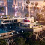 Cyberpunk 2077, la vie de luxe comme récompense