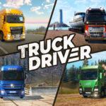 Truck Driver arrive bientôt sur Nintendo Switch