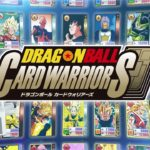 Dragon Ball Z: Kakarot, le jeu de cartes est disponible