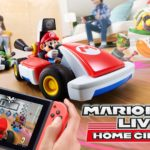 Mario Kart Live: Home Circuit est disponible !