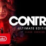 Control & Hitman III sur Switch via le Cloud !