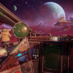 Star Wars: Squadrons, le Mandalorian débarque