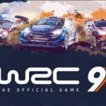 WRC 9, un trailer pour la version Playstation 5