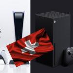 Playstation 5 - Xbox Series X|S, les disponibilités en Suisse