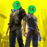 Cyberpunk 2077, six morceaux à écouter maintenant