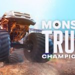 Monster Truck Championship arrive sur Switch