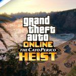 GTA 5 Online, une île paradisiaque dès le 15 décembre