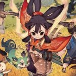 Sakuna: Of Rice and Ruin arrive sur Switch et PS4