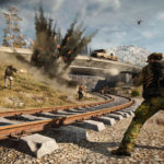 Call of Duty: WarZone, la carte post-apocalyptique en fuite