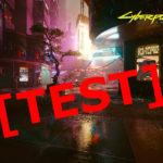 [Test] Cyberpunk 2077, six avis valent mieux qu'un