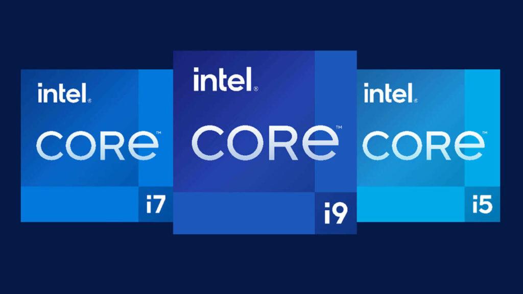 Intel, Z590, i9-11900K, IPC