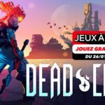 Dead Cells, un essai gratuit sur Switch pour bientôt