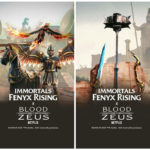 Immortals Fenyx Rising voit débarquer Blood of Zeus (Netflix)
