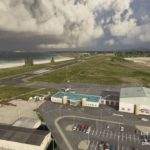 Microsoft Flight Simulator, la prochaine màj en retard