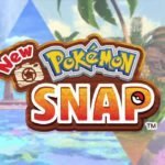 New Pokémon Snap prend date au 30 avril prochain