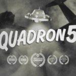 Squadron 51, un incroyable Shoot'em Up en vidéo