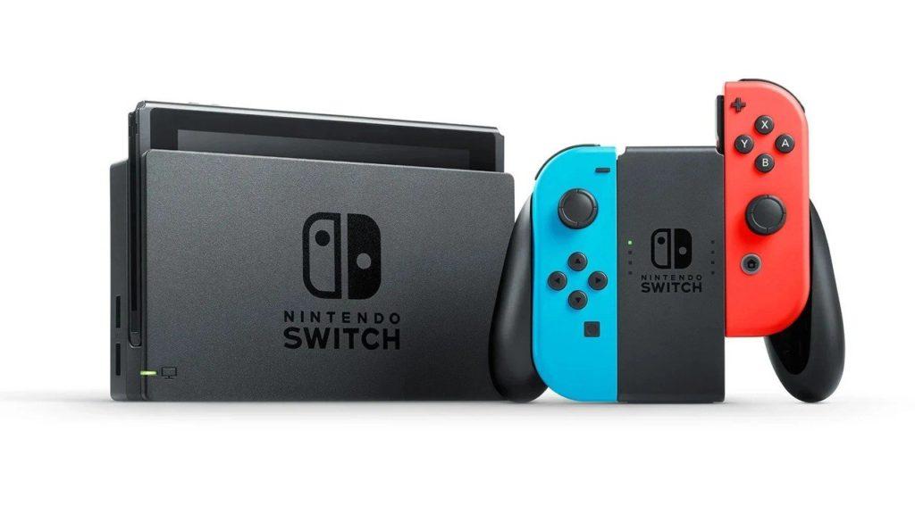 Nintendo Switch Pro, pas pour tout de suite selon le PDG