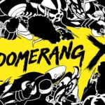Boomerang X, en printemps sur Switch et PC
