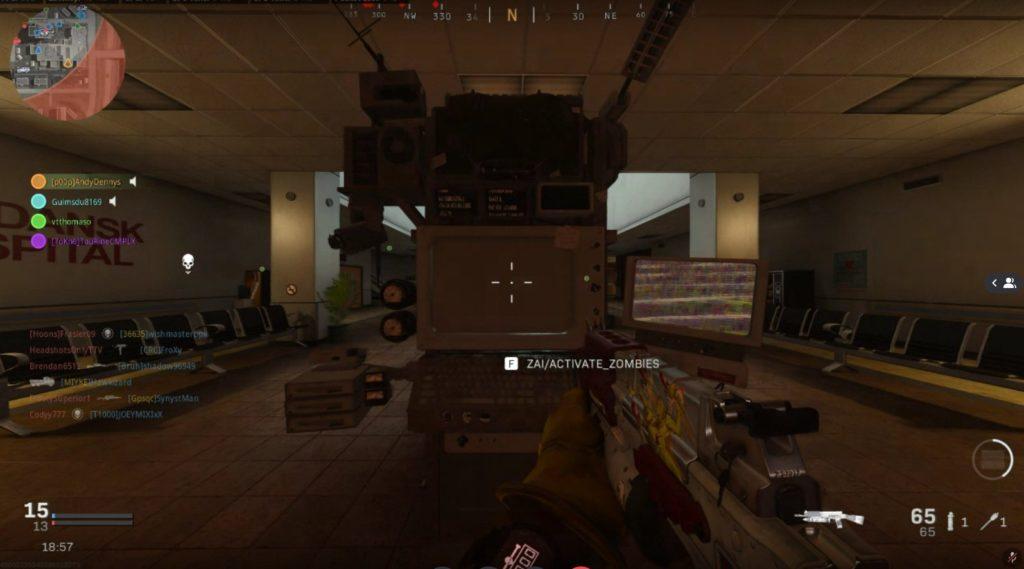 Call of Duty: WarZone/Cold War, la saison 2 en vidéo