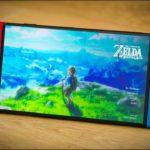 """Nintendo Switch Pro, """"pas pour tout de suite"""" selon le PDG"""